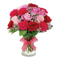 Remarkable Roses Good Wishes (BF168-11KM)