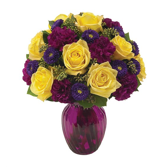 Enchanting Moments flower bouquet for sale at Ingallina's online gift shop